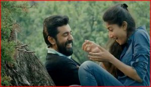 With Nivin Pauly